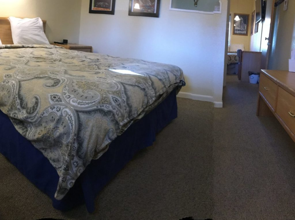 Group or Family Rooms