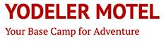 Yodeler Motel Logo